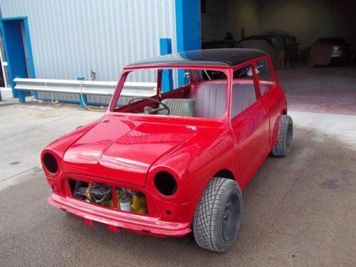 Red Mini 1