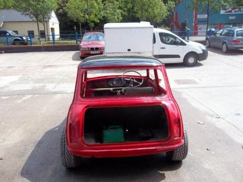 Red Mini 3