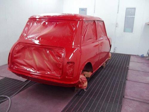 Red Mini 4