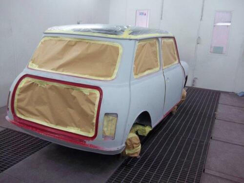 Red Mini 6