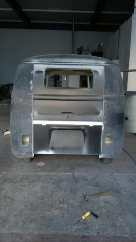 VW Camper Van 12