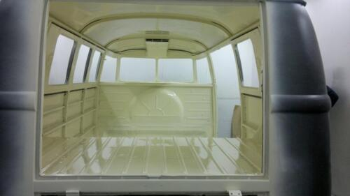 VW Camper Van 16