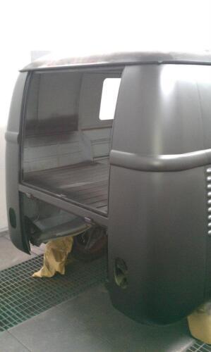 VW Camper Van 20