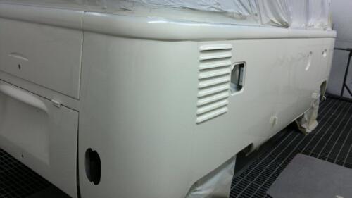 VW Camper Van 6